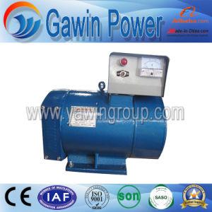 Производство Stc 7.5kw мощности генератора