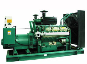 1250kva Deutz Powered Diesel Generator Set