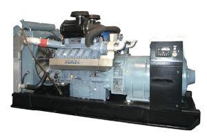 Marque Aibirt Man Groupe électrogène Diesel