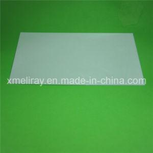 De Ceramische Dunne Plaat Meliray van het zirconiumdioxyde