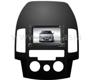 ヒュンダイI30 (TS6622)のための6.2インチ車のビデオ