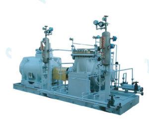HD8 Série Heavy-Station Petroleum&pompe chimique