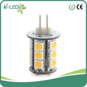 G4 LED Fixtures paisaje 18SMD5050 AC/DC12-24V