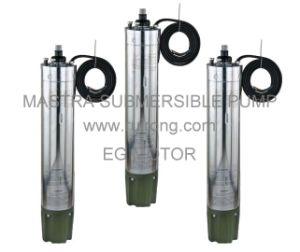Motor sumergible 6'' el agua fresca (MS150)