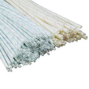 PVC lackierte Fiberglas-Hülse