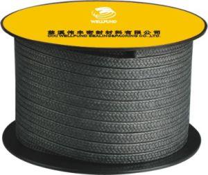 PTFE Gevlechte Verpakking met Grafiet (BP2400)