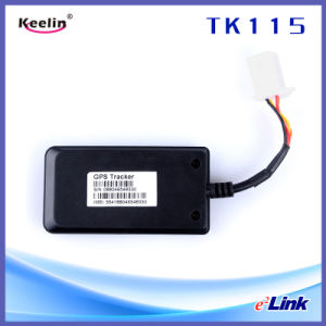 Дешевые вырезать масла/грузовиков автомобилей/мотоциклов GPS Tracker для материально-технического обеспечения транспорта (ТК115)
