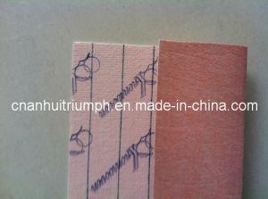 Sola intermédia de celulose de Cartolina Palmilha Board
