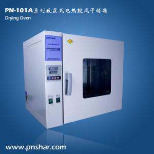 Estufa de secagem para análises laboratoriais