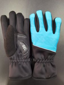 Guantes de ciclismo/Invierno guantes de ciclismo y ciclismo Guantes Guantes de carreras/