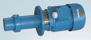 Lgb 시리즈 소프트웨어는 액체 펌프를 각자 흡착한다