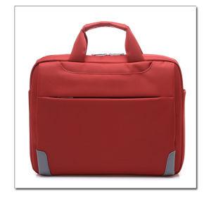 Bolsa para portátil con un buen material de poliéster (SM8878)