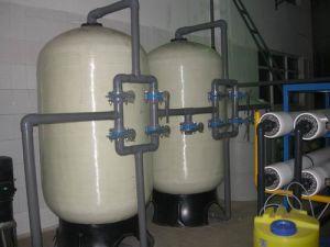 Wasserenthärter-Ausrüstung (XYH-S-001)