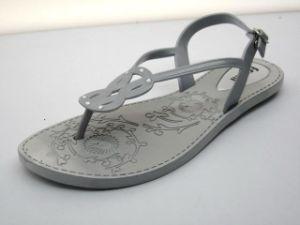 2010 Nouvelle conception Lady's pantoufles (#320-1)