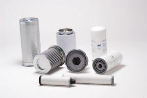 空気油分離器