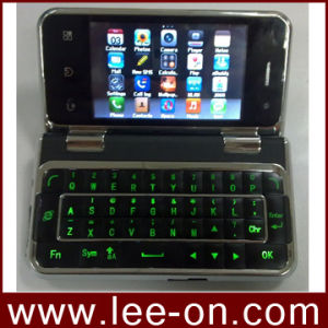 Telefono standby doppio delle cellule dello schermo di tocco TV (T6000)