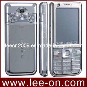 Telefono mobile di GSM Quadband (X702)