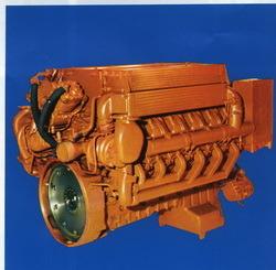 Motore diesel (B/FL413F)