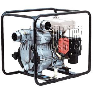 Водяной насос дизельного двигателя (80КБ16-4(E))