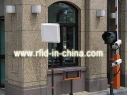 UHF RFID 주차 시스템