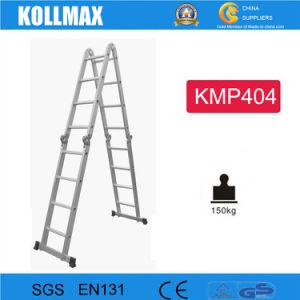 4X4 универсальной основы для тяжелого режима работы Super лестницы