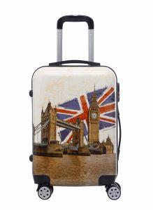 移動のスーツケース、ABS+PCの荷物(XHPA025)