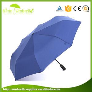 [توب قوليتي] صنع وفقا لطلب الزّبون [فكتوري بريس] 3 يطوي مطر مظلّة صاحب مصنع الصين