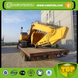 Heiße Wanne der Verkaufs-China-21 Tonnen-Xe215c des Exkavator-0.9m3