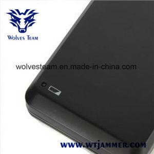 Nuevo estilo de teléfono celular portátil Mini Teléfono móvil 3G y Wimax 4G Jammer señal