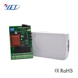 (Бета-версия) универсальный пульт дистанционного управления EV 1527 для открывания гаражных дверей до сих пор не402PC-V2.0