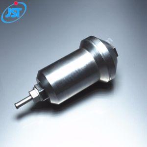 Acero inoxidable de precisión de mecanizado CNC de aluminio Repuestos para bicicleta Auto