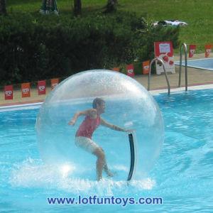 По всему миру воды надувные воды в нескольких минутах ходьбы игрушка Zorbing шариковый (WB-01)