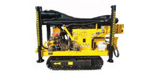буровая установка на гусеничном ходу DTH сверлильные машины для воды а также передвижные воздушные компрессоры буровое оборудование