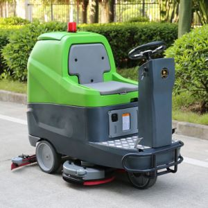 Aprovado pela CE Electric Micro Andamento Lavagem do Veículo (DQX86)
