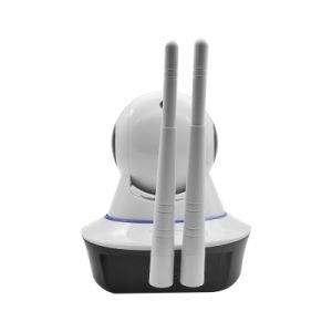 Seguridad IP de red inalámbrica WiFi cámara vigilabebés