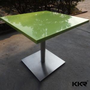 Современный искусственный камень кофейные столики