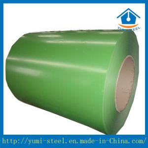 Metales Acero Inoxidable prebarnizado PPGI bobina de rendimiento duradero