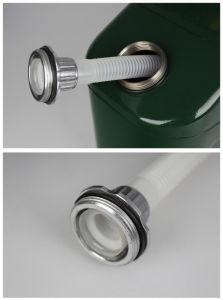 ガソリン燃料のジープは鋼鉄ディーゼルジェリー水キャリア・コンテナ10L/20Lに油をさすことができるできる