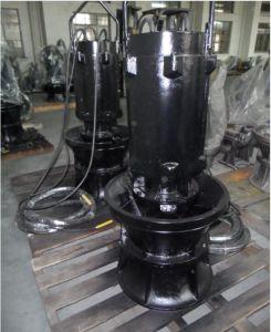 Sumergibles de alta capacidad de la bomba de flujo axial