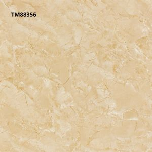 800*800mm Mable kijken Volledige Opgepoetste Verglaasde Tegels (TM88357)