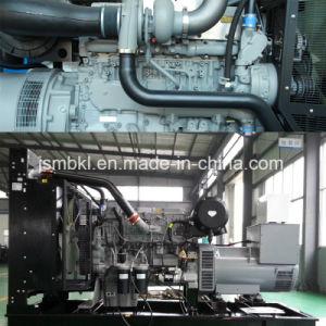 800квт/1000 Ква Генераторная установка на базе UK дизельного двигателя Perkins 4008tag2