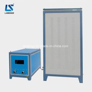 販売のためのIGBTの技術の電気誘導加熱の鍛造材機械