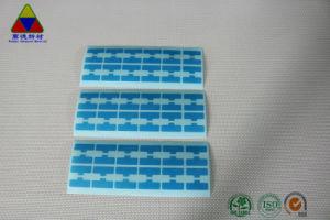 Autocollant adhésif Translucide bleu polyvalent de PET Film protecteur pour la protection
