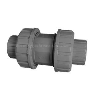Era, el CPVC Válvulas de bola válvula de retención (ASTM F1970) NSF-Pw & UPC
