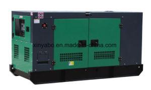 24kw Yangdongエンジンおよび無声タイプ