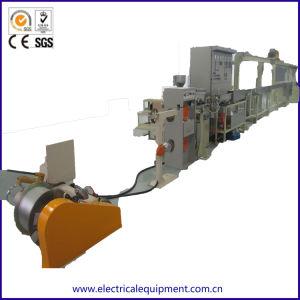 Fio de Teflon para Alta Temperatura/cabo da linha de produção de Extrusão