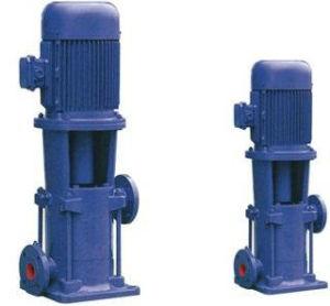 Pompe centrifughe verticali a più stadi di Ldla
