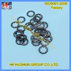 Fornire la rosetta elastica dell'acciaio inossidabile dell'anello, gli anelli elastici interni (HS-SW-0005)