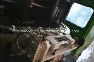 自動プラスチックびんのブロー形成機械か自動吹く機械