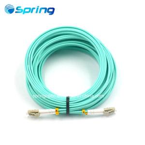 LC OM5/Om4/Om3 многомодовое оптоволокно перемычку оптоволоконные кабели исправлений